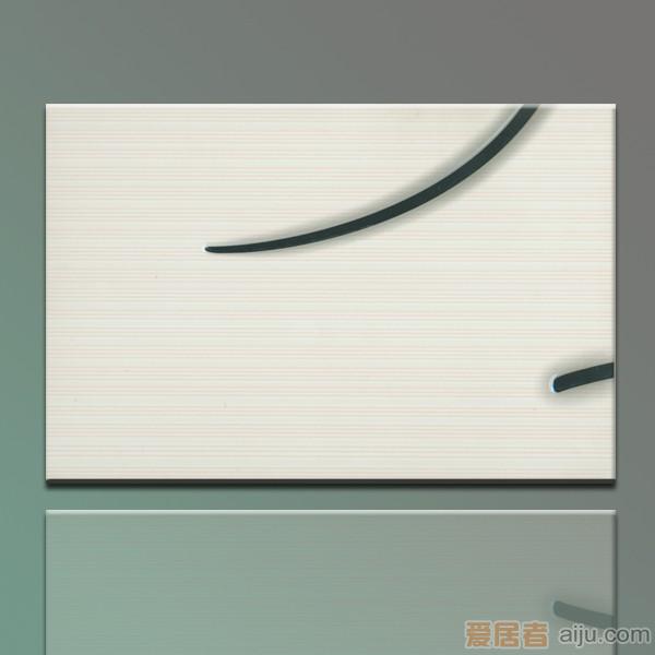 欧神诺墙砖-亮光-夏日花园系列-YF025H1C(300*450mm)1