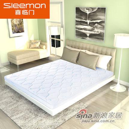 喜临门 天然3D椰棕硬床垫