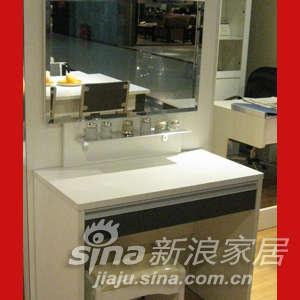 欧嘉璐尼 WS703+WS700卧室组合家具-0