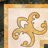金牌亚洲陶瓷LJBDZ010