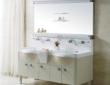 席玛浴室柜双盆2014A-1300