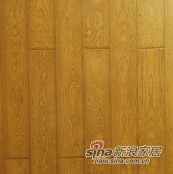 德哲左岸实木地板ABC-1338