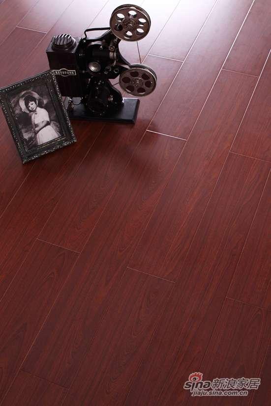 富得利强化地板印象T1306-0