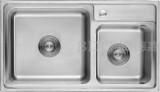 百德嘉五金龙头挂件-H762014不锈钢多功能水槽