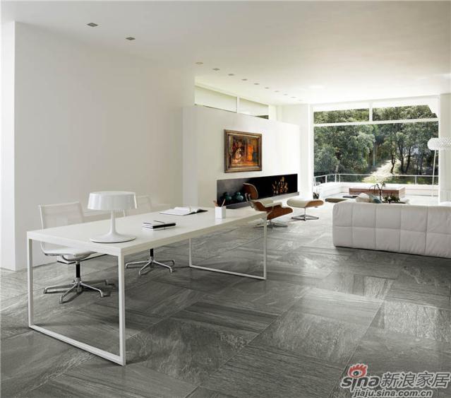 将岩石的灵感元素融入瓷砖设计之中,通过创新的设计理念,加上突破岩石用材传统,采用最新的数码技术,运用精湛的工艺技巧,制作出了绝妙的亚矿岩系列产品。
