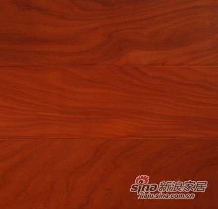大卫地板哥本哈根多层实木系列F04L01-06大美木豆-0