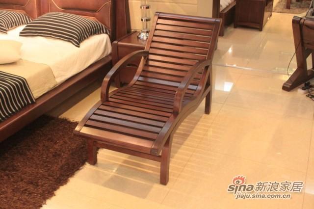 童话森林 VH803躺椅-0