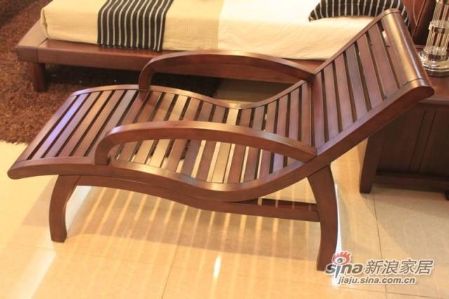 童话森林 VH803躺椅-2