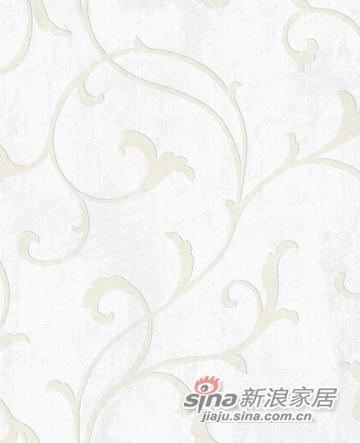 欣旺壁纸cosmo系列紫藤花CM4290A-0