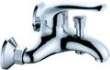 申鹭达浴缸单把双控水龙头SLD-2406