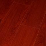 瑞澄地板--东方神韵系列--富 贵 红 檀8808