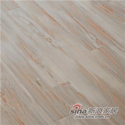 德合家SAXON 强化地板8711苔原桦木-1