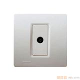 西门子插座-灵动系列-5TG0 713-1NC1(电视插座)