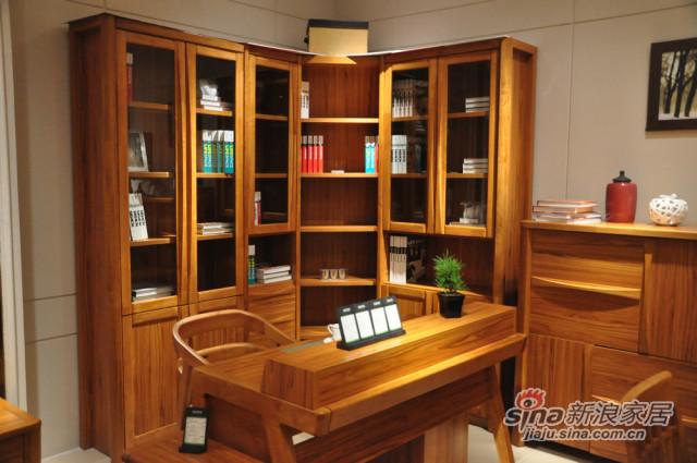迪诺雅书柜-0