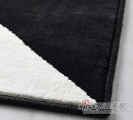 宜家短绒地毯