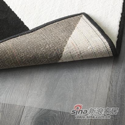 宜家短绒地毯-1