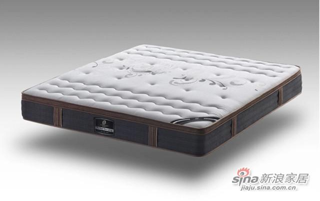 依丽兰床垫-金伯爵-3