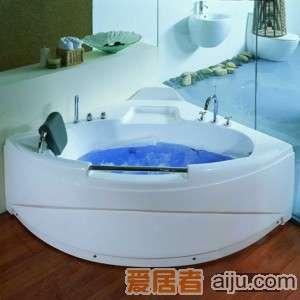 英皇亚克力按摩浴缸ZI-261
