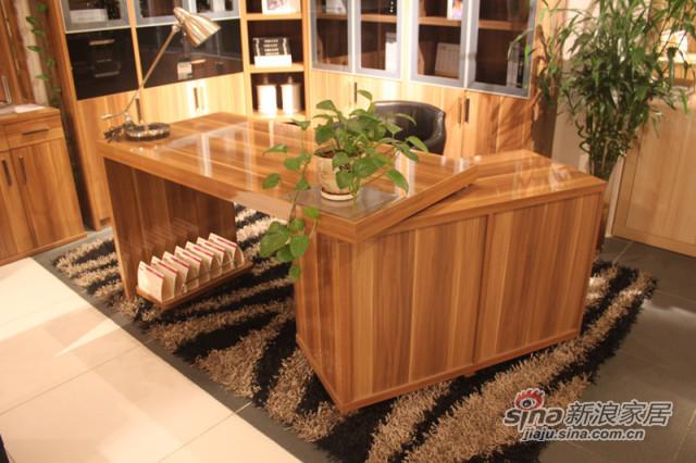 澳玛 KAT201-H 书桌-0