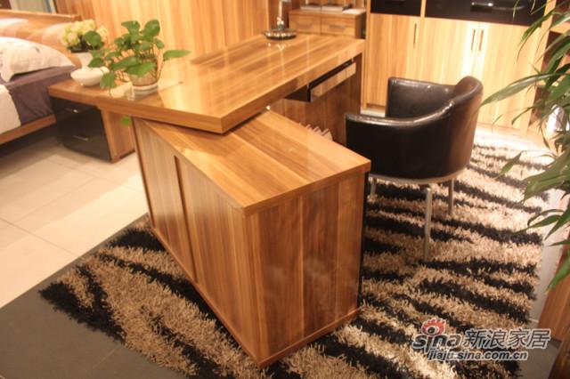 澳玛 KAT201-H 书桌-1