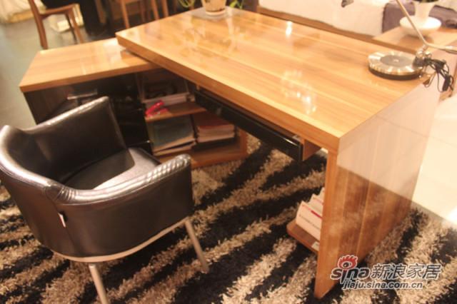 澳玛 KAT201-H 书桌-2