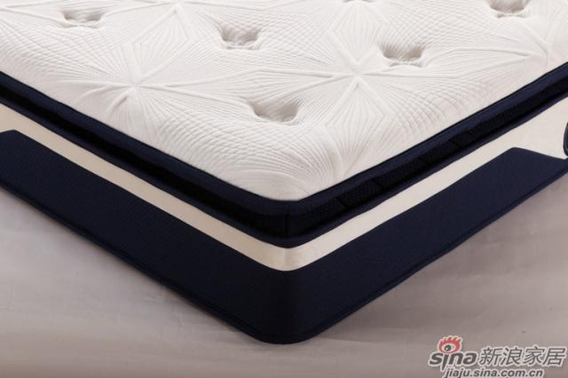 悦脊双眠床垫-1