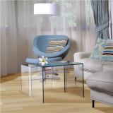 德合家BEFAG三层实木复合地板B55623斯德哥尔摩风格三拼橡木
