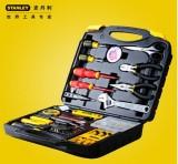 史丹利48件组套家装维修五金工具组合套装