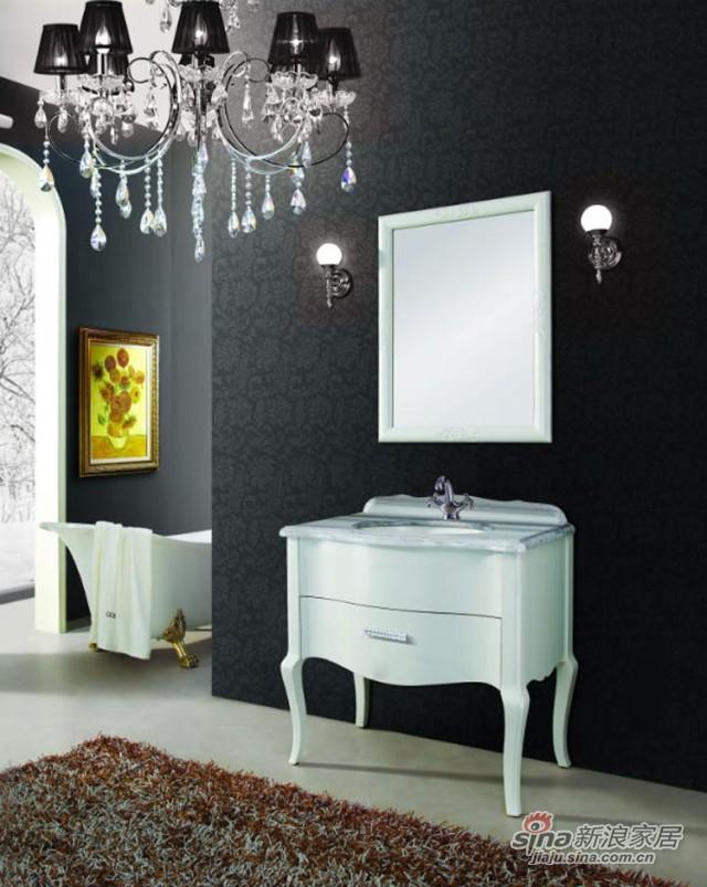 高第浴室柜 TG-03