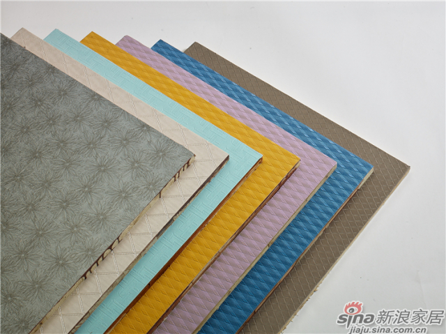 水性皮革板-5