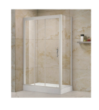 SH2-3061F方形二固二联动沐浴房