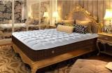 雅兰床垫深睡护脊弹簧床垫
