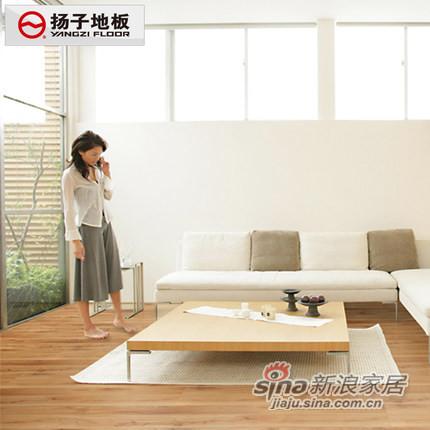 扬子地板强化地板环保木地板-0