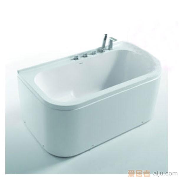 法恩莎浴缸FW026Q(1400*780*640mm)1
