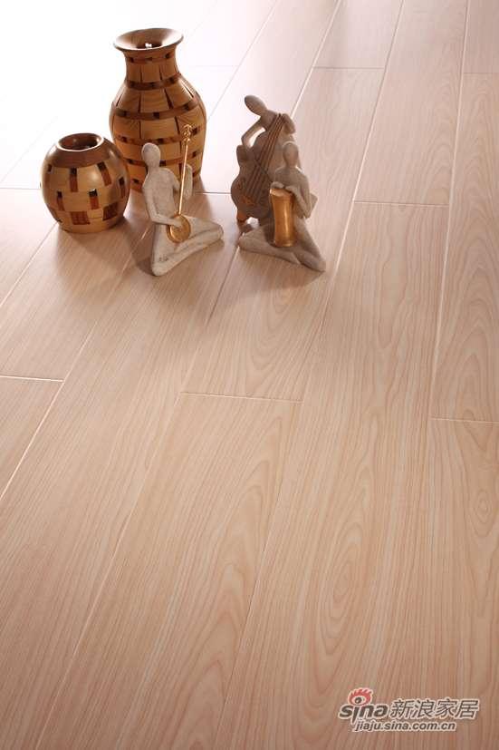富得利强化地板新古典16685-0