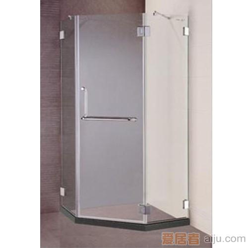 朗斯-淋浴房-珍妮迷你系列A31(1000*1000*1900MM)1