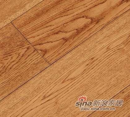 上臣地板栎木11-F-1-0