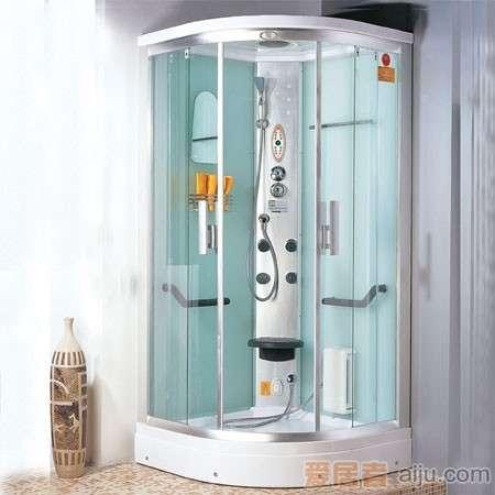 英皇卫浴湿蒸气房E005(蒙砂)1