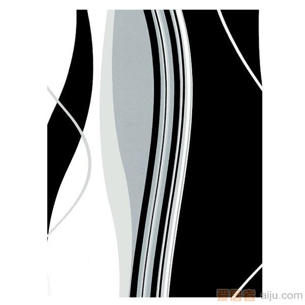 凯蒂复合纸浆壁纸-黑与白2系列TL29067【进口】1
