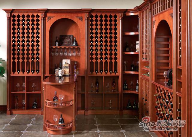 普瑞卡布朗克酒窖
