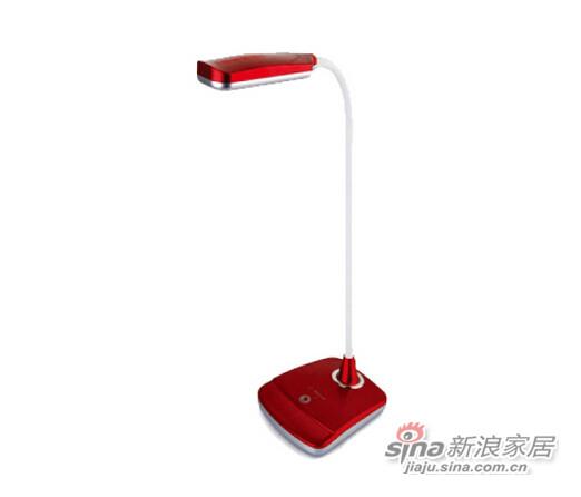 佛山照明LED 台灯 12V 4.5W 50K 智尚系列508