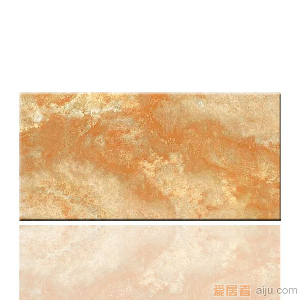 欧神诺-彩腊玉石系列-墙砖YL007R(300*600mm)1