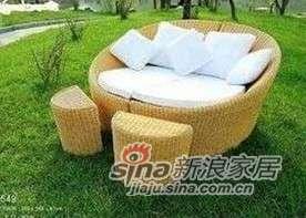 凰家御器懒人沙发四件套NH-R001-0