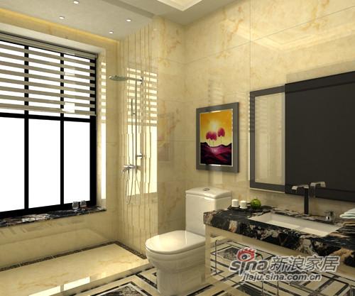 兴辉瓷砖米黄玉
