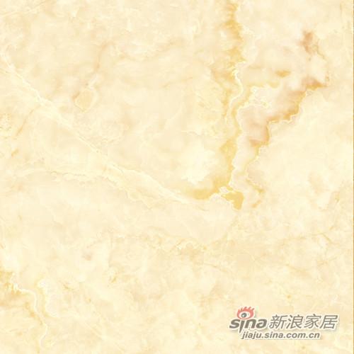 兴辉瓷砖米黄玉-2