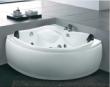 百德嘉卫浴按摩浴缸H863204