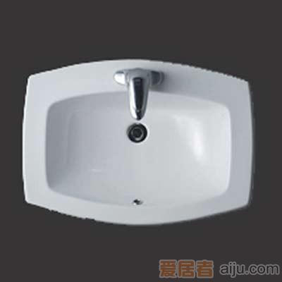惠达台盆-HD181