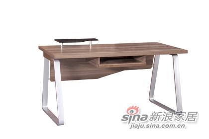 风尚浅胡XT-1732A写字台