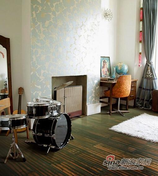 菲林格尔实木复合地板-风尚主义 帝国传说