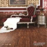 安信老榆木新浮雕艺术地板